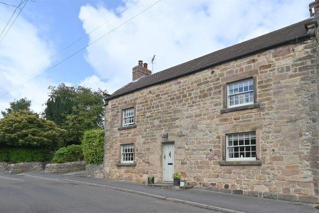Thumbnail Detached house for sale in Main Street, Kirk Ireton, Ashbourne