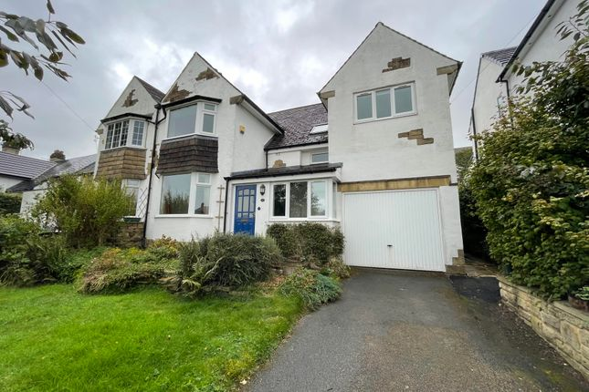 Thumbnail Property to rent in Fairfax Road, Bingley