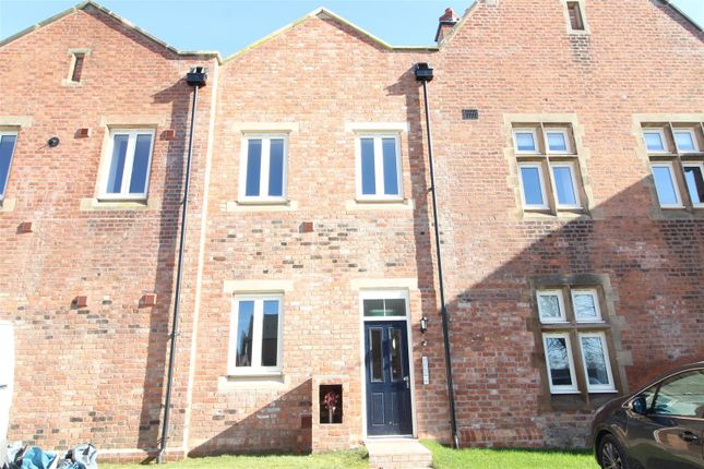 Thumbnail Flat for sale in Apartment 318 South Wing, Leighton Park, Shrewsbury