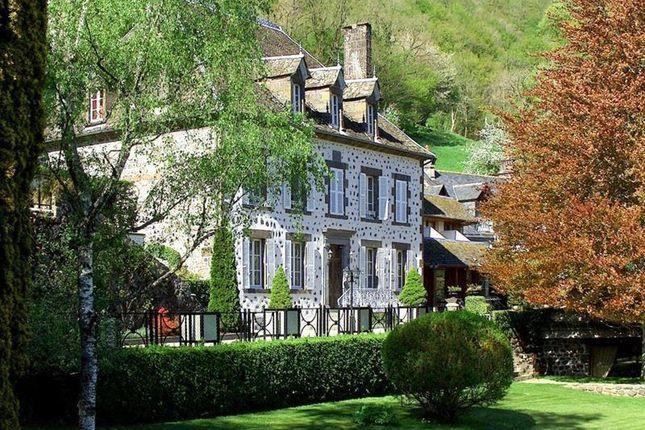 Thumbnail Property for sale in Saint Martin Valmeroux, Auvergne, 15140, France