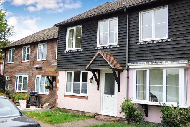 Brookenbee Close, Rustington, Littlehampton BN16