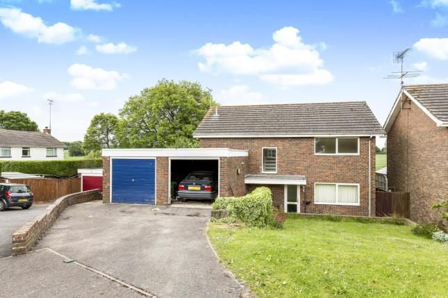 Thumbnail Detached house for sale in Maplehurst Road, Chichester, West Sussex
