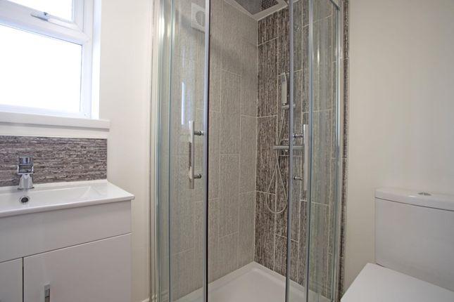 Shower Room of Meadow Road, Henley-In-Arden B95