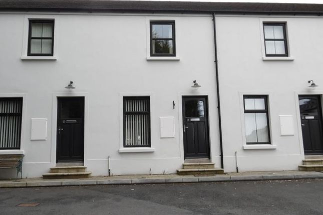 Thumbnail Property to rent in Throne Terrace, Newtownabbey