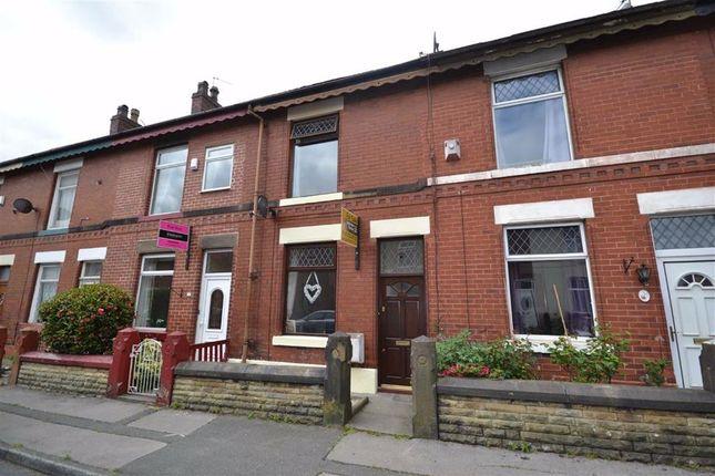 Barlow Street, Manchester M26
