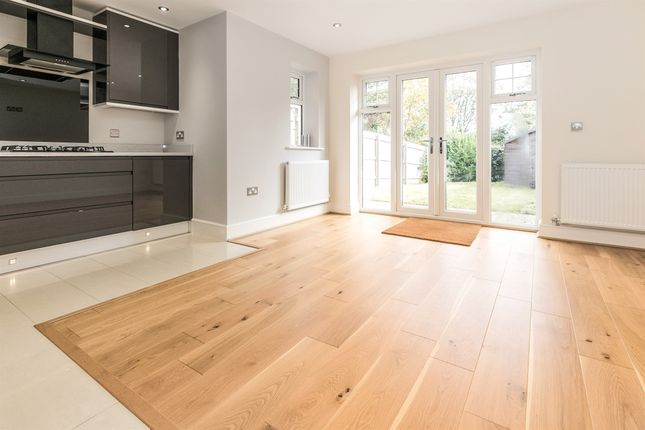 Thumbnail Semi-detached house for sale in Clements Road, Yardley, Birmingham