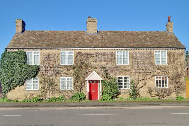 Cottage for sale in High Street, Needingworth, Cambs