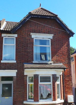 Thumbnail Semi-detached house to rent in Belmont Road, Southampton