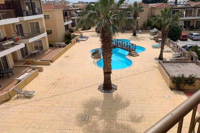 Apartment for sale in Kato Paphos, Paphos, Cyprus