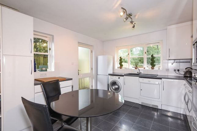 Detached house for sale in Strawberry Fields, Bramley, Tadley