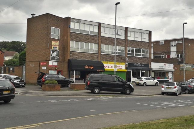 Thumbnail Office to let in Green Road, Meanwood, Leeds, West Yorkshire