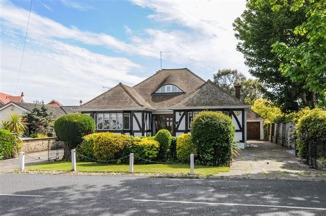 Thumbnail Detached house for sale in Fish Lane, Aldwick, Bognor Regis.
