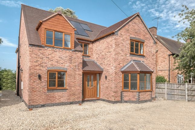 Thumbnail Detached house for sale in Willow House, Hinton-On-The-Green, Evesham