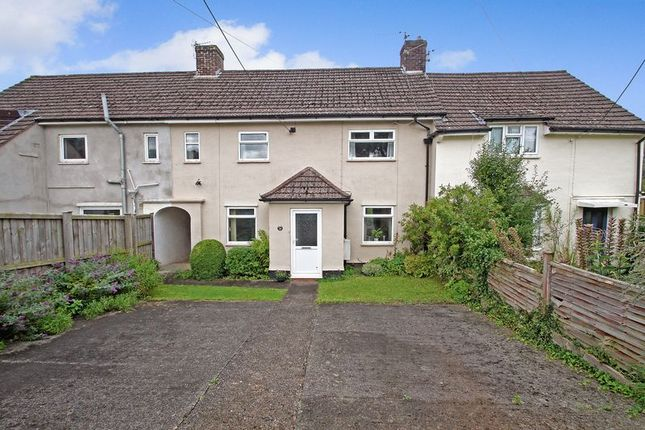 Thumbnail Terraced house for sale in Milton Lane, Wookey Hole, Wells