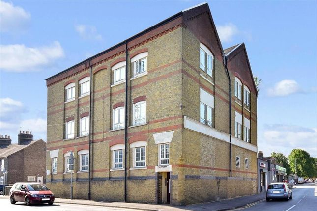 External (Web) of Church Road, Murston, Sittingbourne, Kent ME10