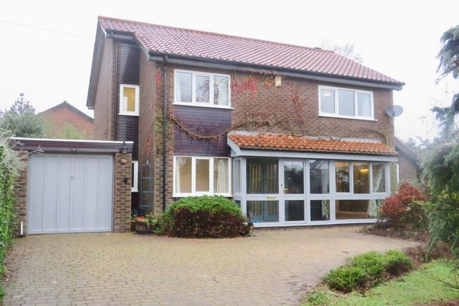 Thumbnail Property to rent in North Street, Nettleham, Lincoln