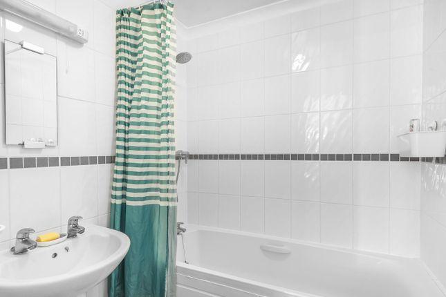 Bathroom of Coley Avenue, Reading RG1