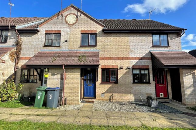 2 bed terraced house for sale in Murrayfield, Chippenham SN15