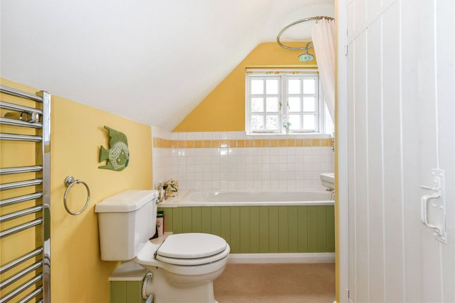 Bathroom of Offham, South Stoke, Arundel, West Sussex BN18