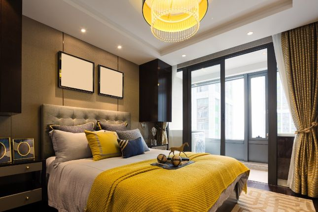 1 bed flat for sale in Kendal Street, London W2