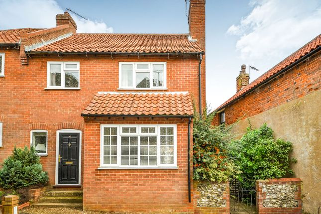 2 Bed Terraced House For Sale In Bailey Gate Castle Acre King S