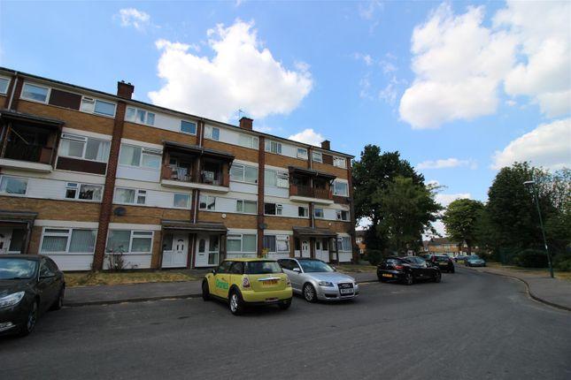 Thumbnail Flat to rent in Lambscote Close, Solihull Lodge, Solihull