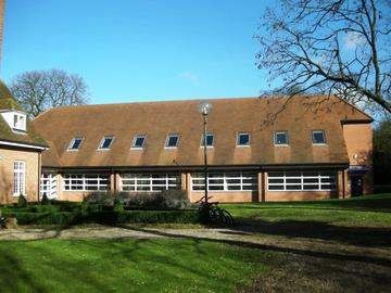 Thumbnail Office to let in The Green, St. Annes Road, London Colney, St.Albans