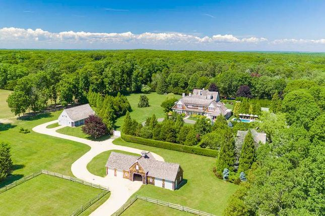 Thumbnail Property for sale in 172 Cedar Street, East Hampton, Ny, 11932