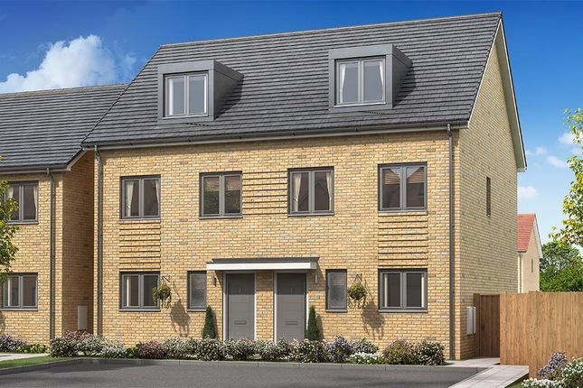 """3 bed property for sale in """"Bamburgh"""" at Belgrave Road, Minster On Sea, Sheerness ME12"""