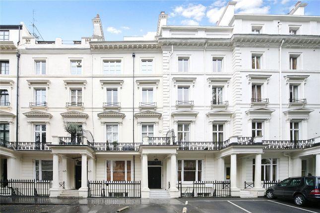 Thumbnail Maisonette for sale in Westbourne Terrace, London