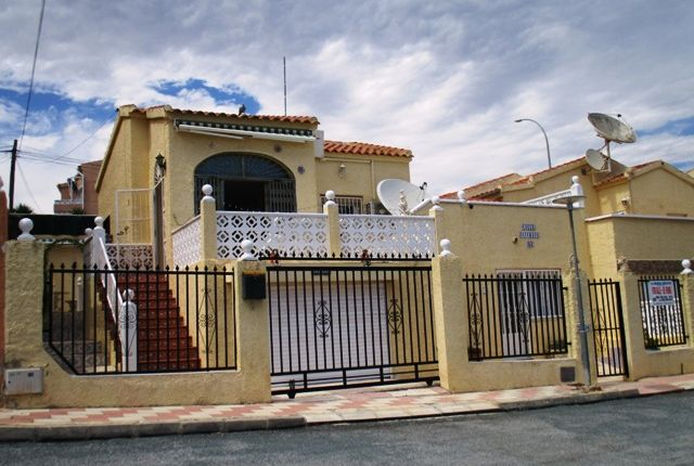 2 bed detached house for sale in Urbanización La Marina, San Fulgencio, La Marina, Costa Blanca South, Costa Blanca, Valencia, Spain