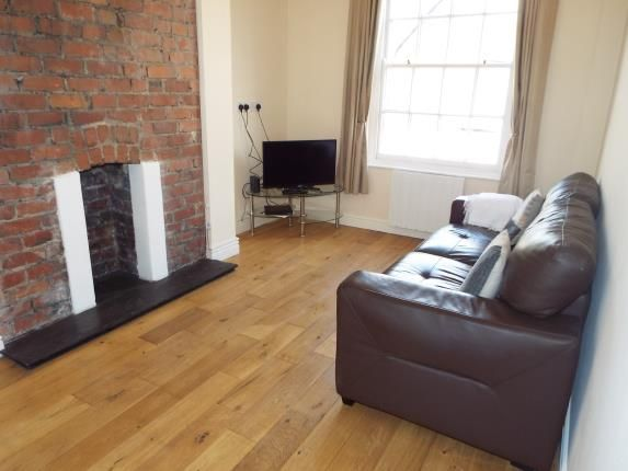 Thumbnail Flat for sale in Windsor House, Westgate Street, Cardiff City Centre, Cardiff