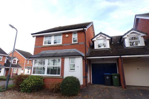 Thumbnail Property to rent in Ascot Close, Stratford-Upon-Avon