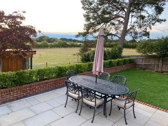 Garden of Linfield Lane, Ashington, Pulborough, West Sussex RH20