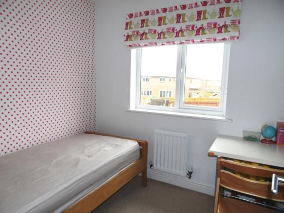 Bedroom Three of Over Ashberry, West Timperley, Altrincham, Greater Manchester WA14