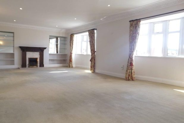 Thumbnail Flat to rent in Strathmore Road, Intake, Doncaster