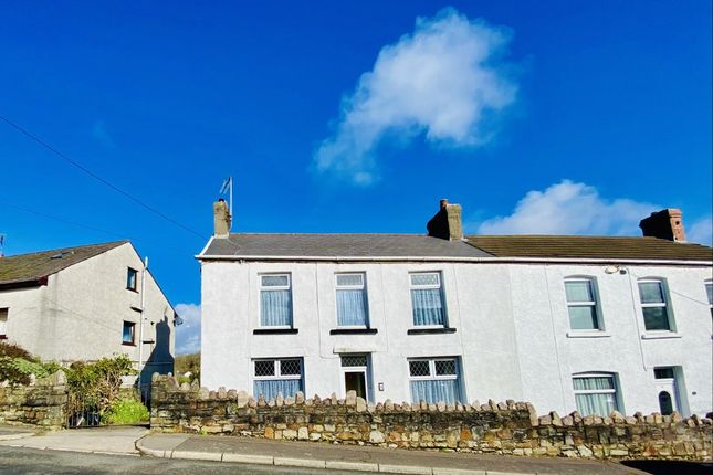 3 bed semi-detached house for sale in Killan Road, Dunvant, Swansea SA2