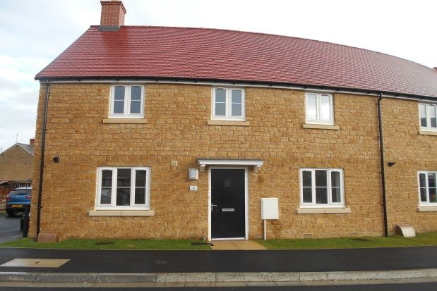 Thumbnail Property to rent in Long Orchard Way, Martock