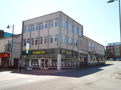 Thumbnail Office to let in 35 Winchester Street (1st, 2nd Flrs), Basingstoke, Hampshire