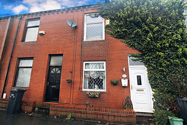 Thumbnail Terraced house for sale in Radcliffe Road, Bolton