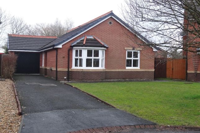 Thumbnail Bungalow to rent in The Howgills, Fulwood, Preston