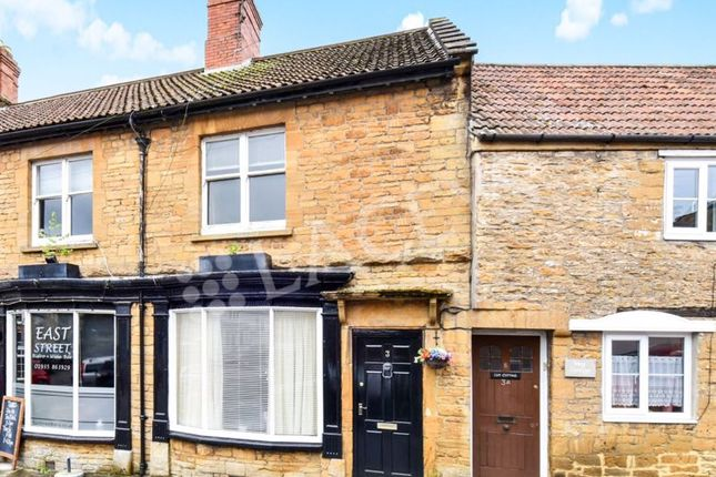1 bed flat to rent in East Street, West Coker, Yeovil BA22