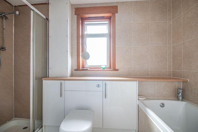 Bathroom of Cathel Square, Kingskettle, Cupar, Fife KY15