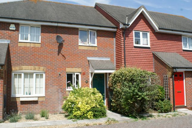 Thumbnail Terraced house to rent in Bramley Gardens, Emsworth
