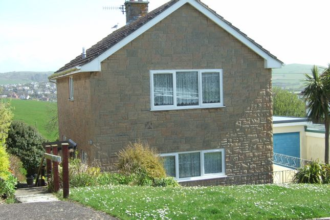 2 bed detached house to rent in West Walk, West Bay, Bridport
