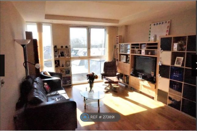 Thumbnail Flat to rent in Admiral House, Cardiff