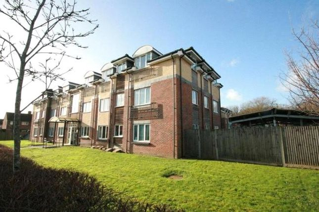2 bed flat for sale in Stockheath Road, Havant PO9