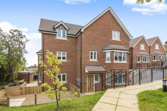 Thumbnail Flat to rent in Yarnells Hill, Oxford