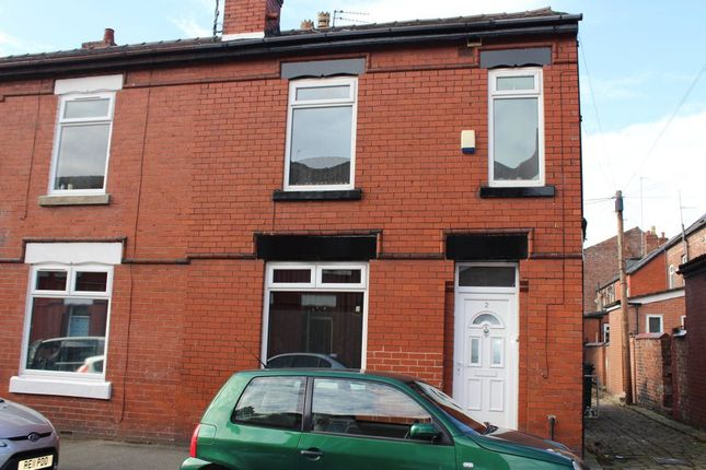 Thumbnail Property to rent in Stockport Road, Longsight, Manchester