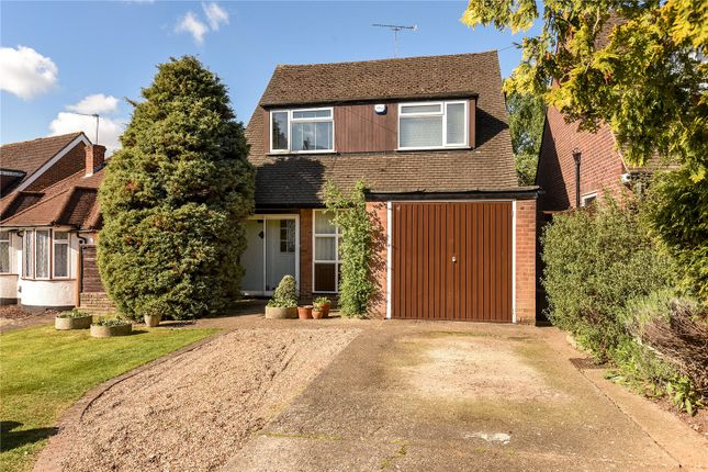Thumbnail Property for sale in Fore Street, Pinner, Middlesex